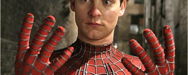 Bankruptcy Trustee Sues Spiderman